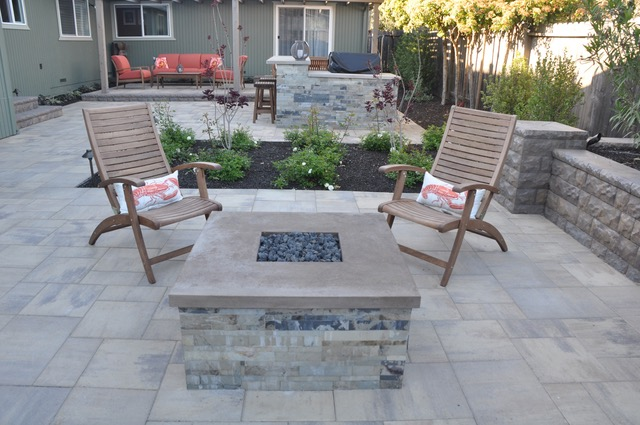Curry Landscape And Garden : Curry landscaping sonoma county s premier landscaper